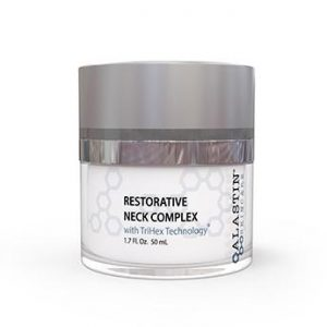 Alastin Restorative Neck Complex with TriHex Technology®, art of skin md