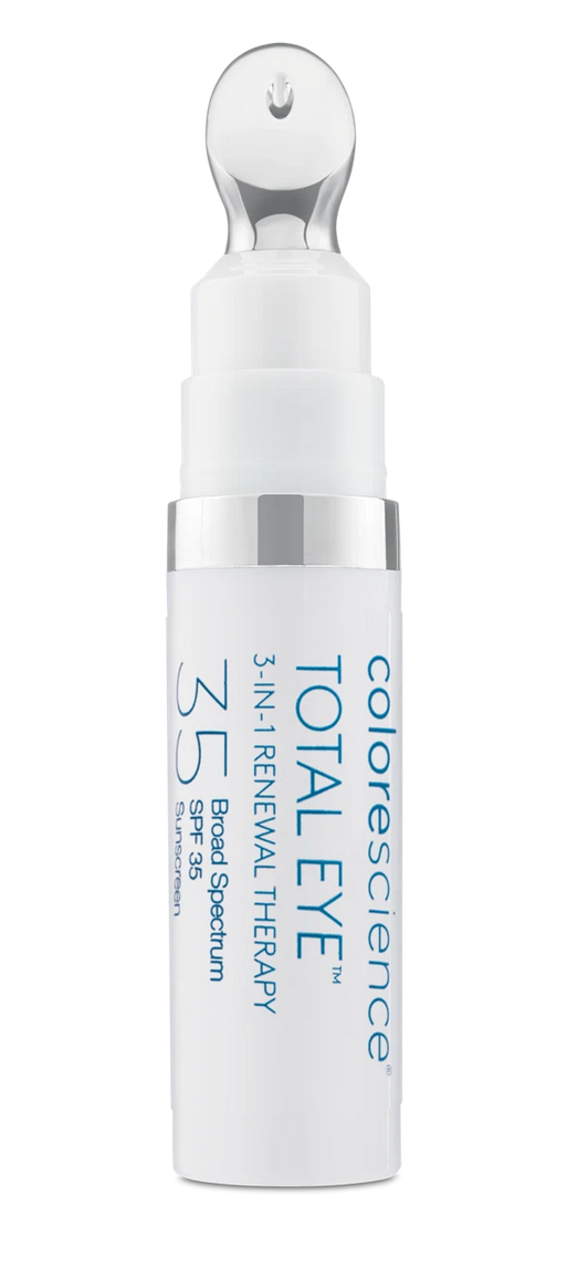 Colorescience Total Eye 3-in-1 Renewal Therapy SPF 35 art of skin md