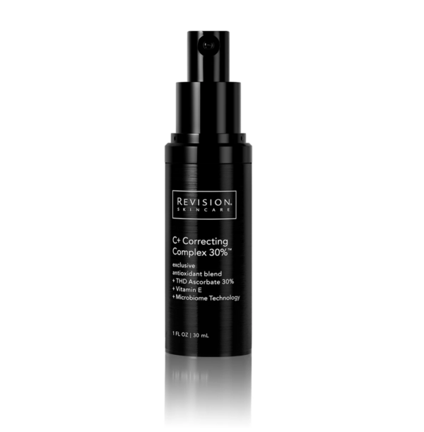 Revision C+ Correcting Complex art of skin md